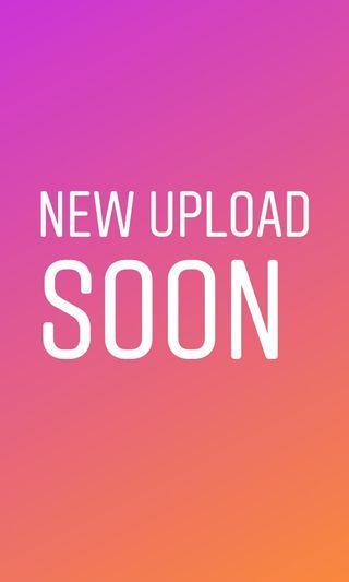 New upload ! Besok ! 😁😁
