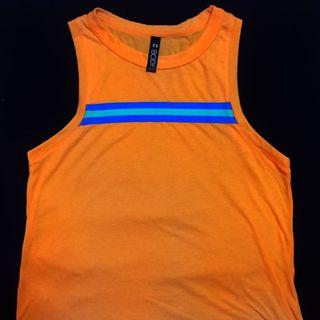 (NEW) COTTON ON BODY TANK TOP