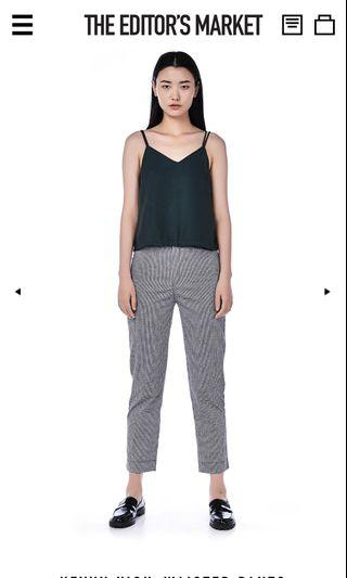 TEM Kevyn High-Waisted Pants