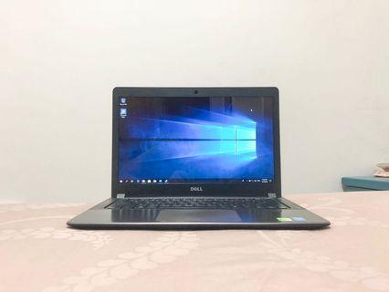 Dell Vostro Core i7 Windows 10 Laptop!