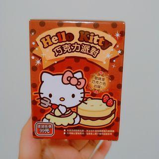 Hello Kitty巧克力派對/公仔/扭蛋