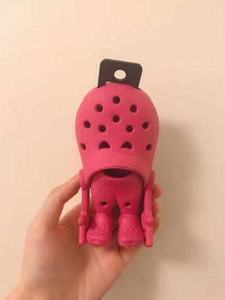 Crocs公仔