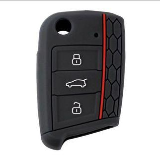 Volkswagen golf car key cover/case 2 for $10