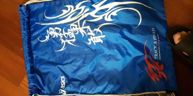 asics 束袋