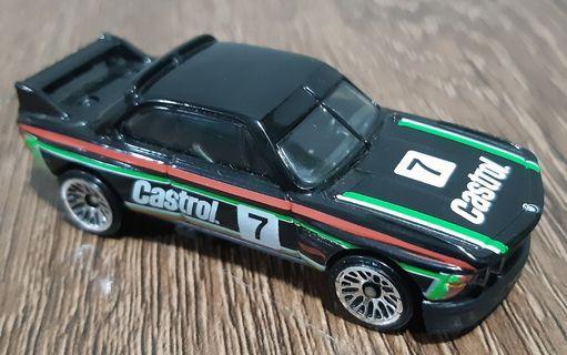 73 BMW 3.0 CSL