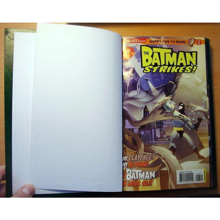 50 comics collection Batman Strikes complete English