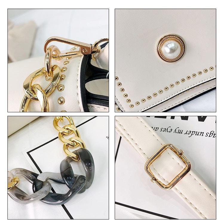 B19975 IDR.140.000 MATERIAL PU SIZE L19XH14XW8CM WEIGHT 650GR COLOR BLACK, KHAKI, PINK, WHITE