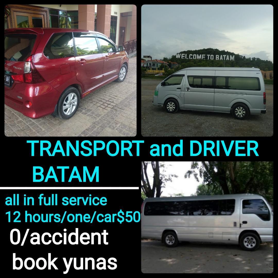 BATAM DRIVER & TRANSPORT (http://www.wasap.my/+6281365032800/Hallo,yunas