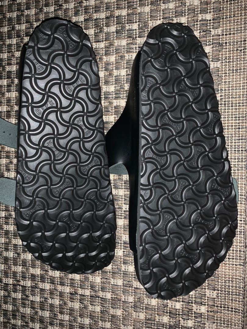 Birkenstock Monterey Exquisite Leather - 40 regular