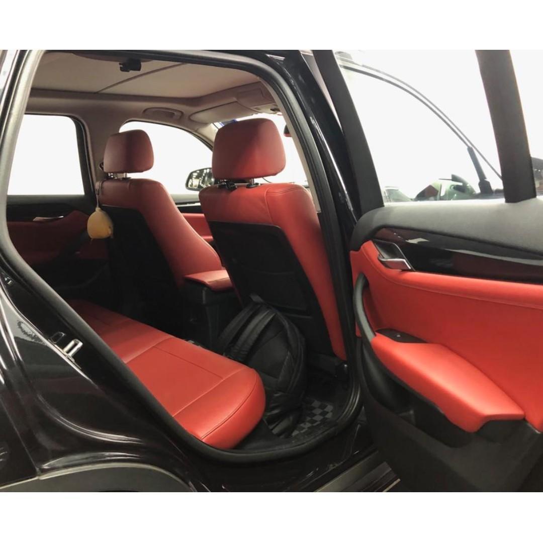 BMW X1 SDRIVE20IA SPORT