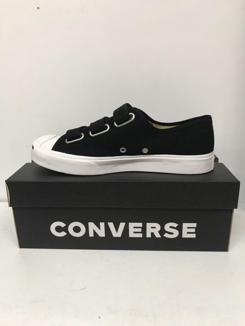 CONVERSE JACK PURCELL VELCO