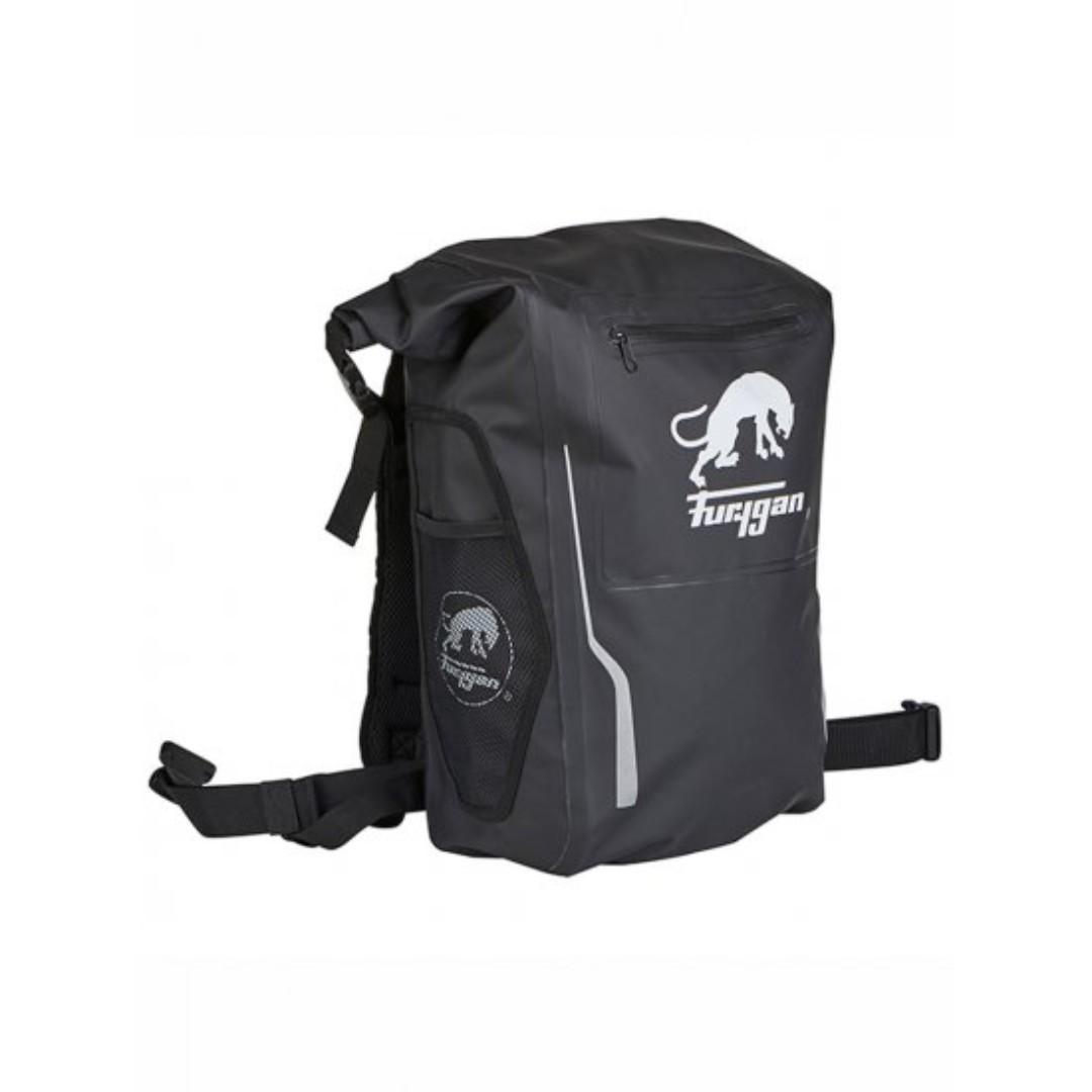 Furygan Abyss Backpack.