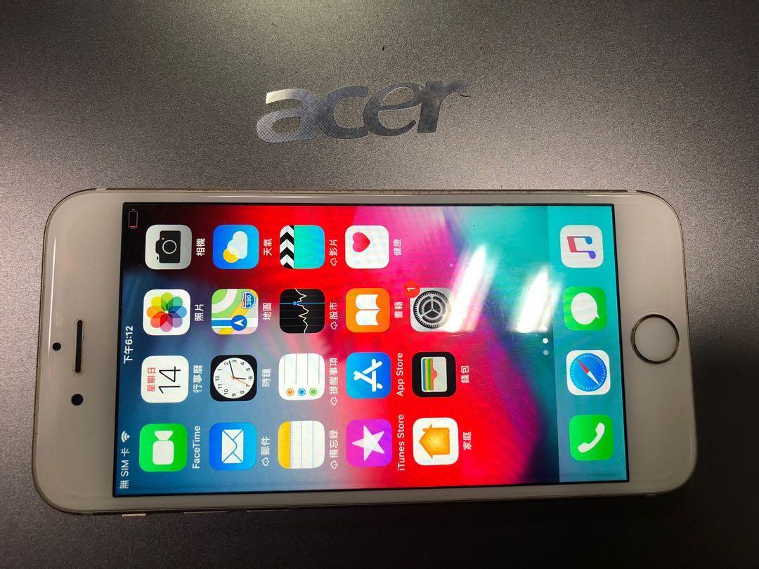 iphone  6s 4.7吋 16GB