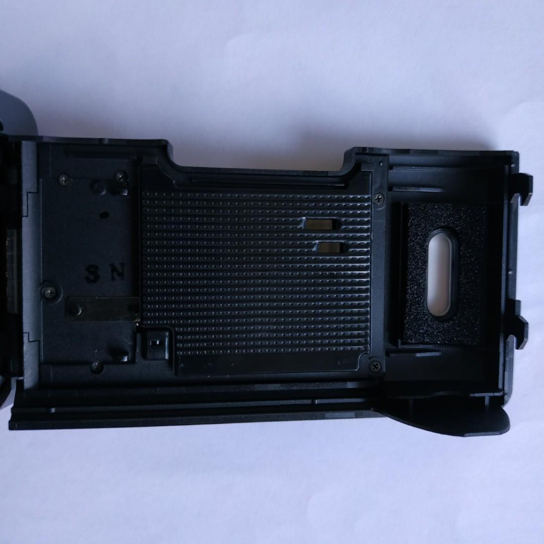 Konica Big Mini Neo 35-70mm Panorama (Made in Japan)