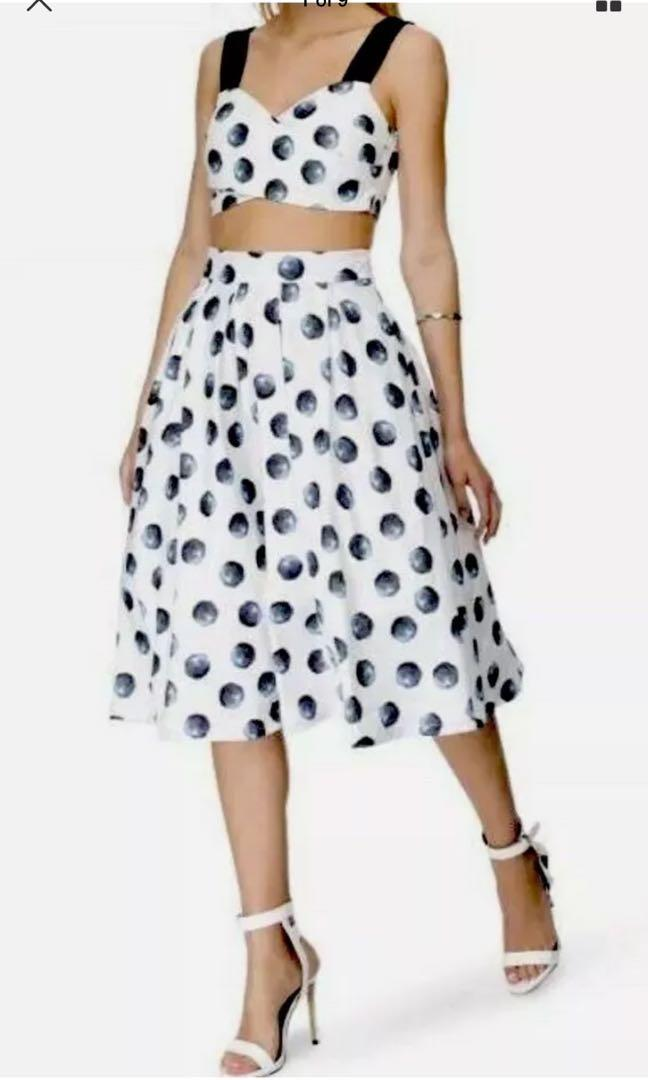 Ladies ASILIO Another Girl Another Planet Evening/Occasion Skirt. NWT $249