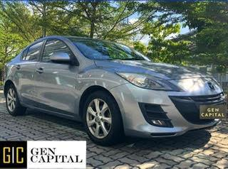 Mazda 3 1.6A Short Term or Long Term Rental Car Service