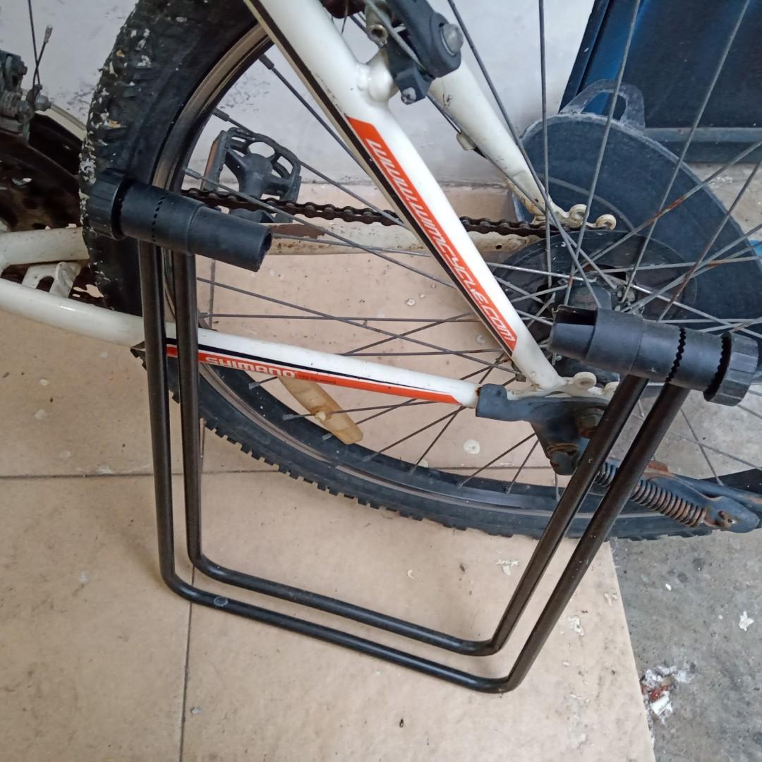 Mountain Bike Wimcycle - Sepeda