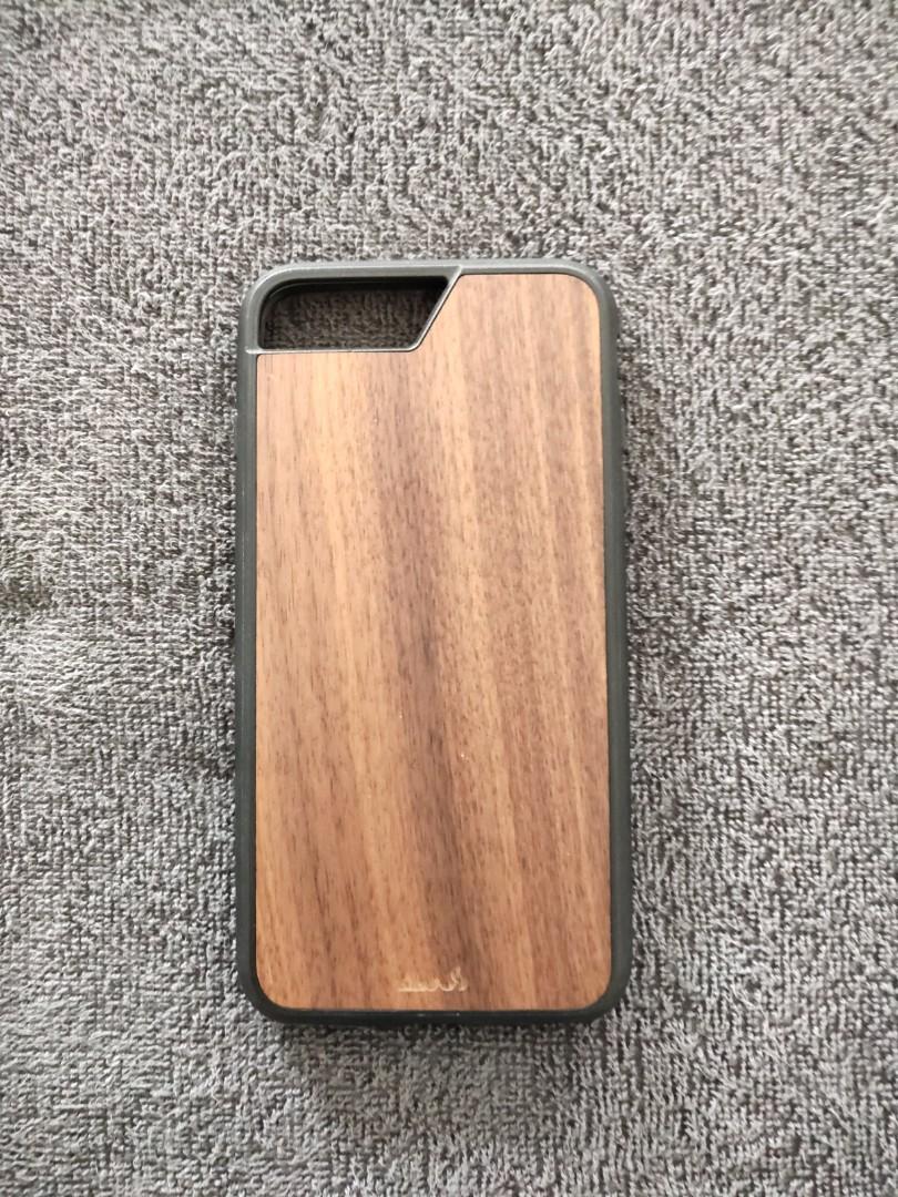 low priced 4f125 996d7 MOUS case iPhone 7 plus/8 plus