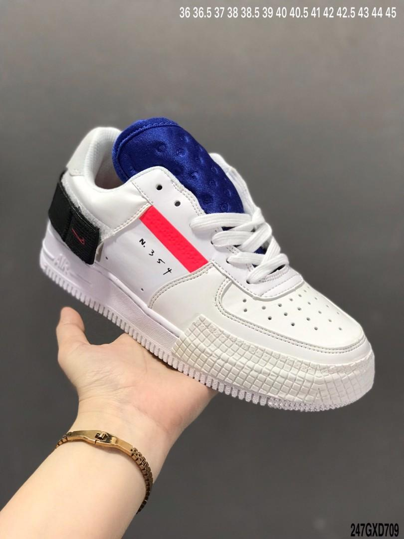 the latest 57afc c1419 womens af1s