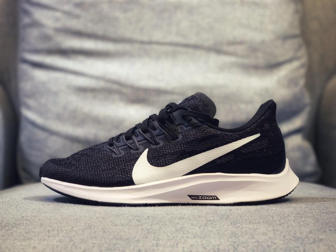Nike Air Zoom Pegasus 36 Classic Black