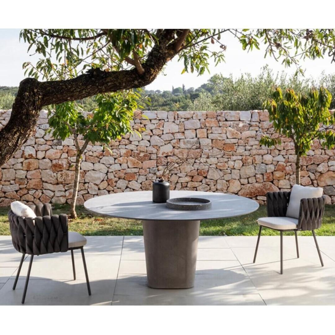 Oddc010 Csc038 Indoor Outdoor Table