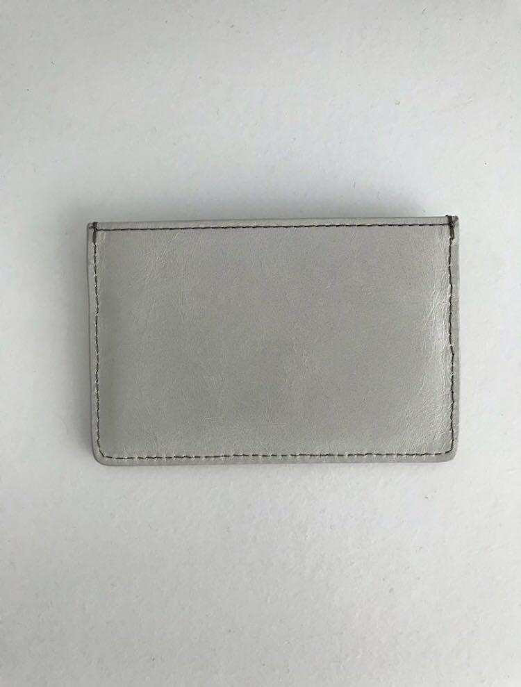 Rabeanco Leather Cardholder
