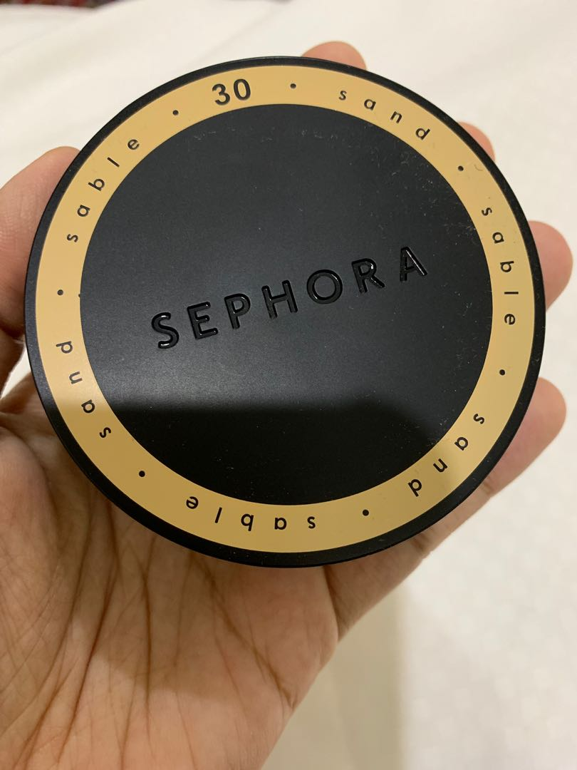 Sephora Matte Perfection Powder Foundation Health Beauty Makeup On Carousell