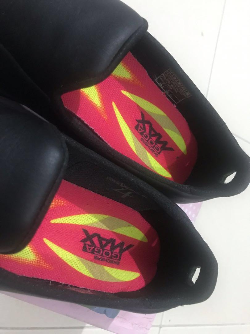 Skechers Gowalk 4 (Goga Max)