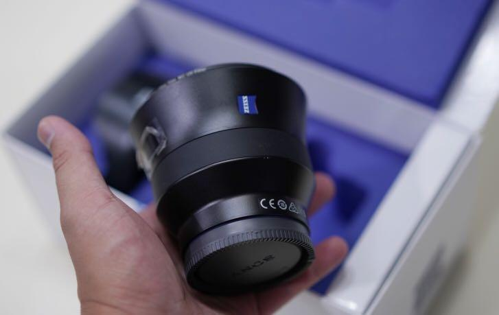 Sony Zeiss Batis 18mm f2.8