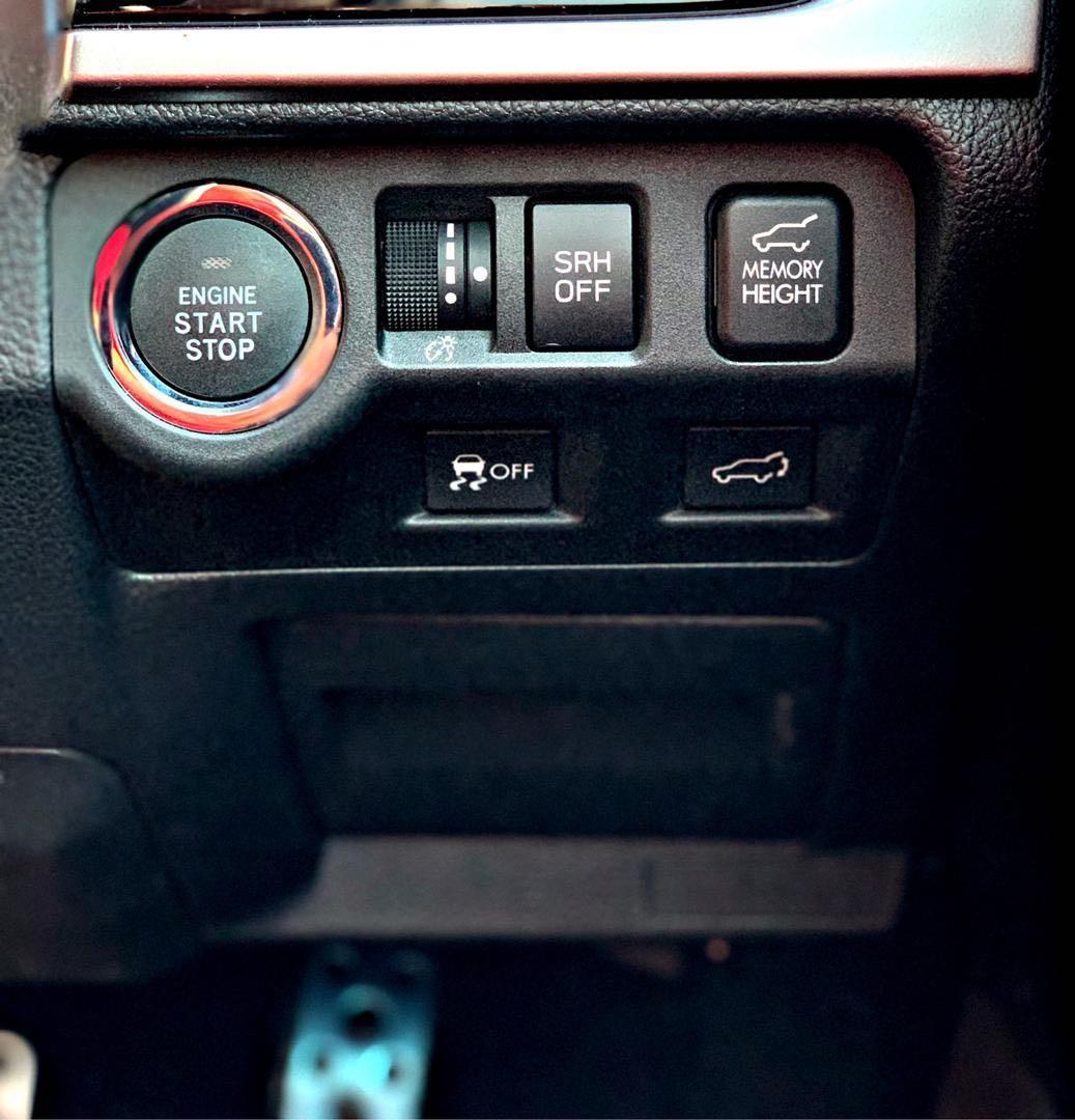 SUBARU FORESTER 2.0i-P AWD SUV LATEST FACELIFT 2019