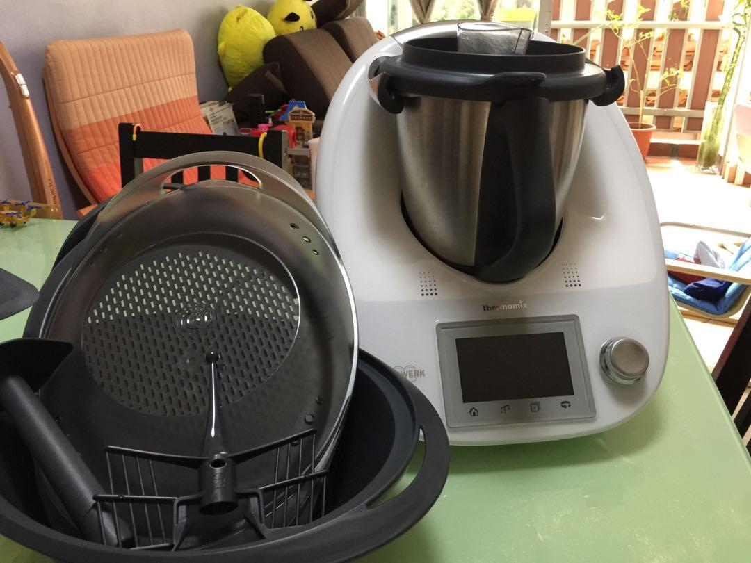 Thermomix TM20 to let go, Kitchen & Appliances on Carousell