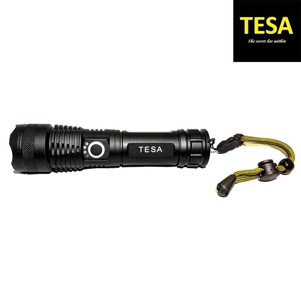 Torchlight flashlight