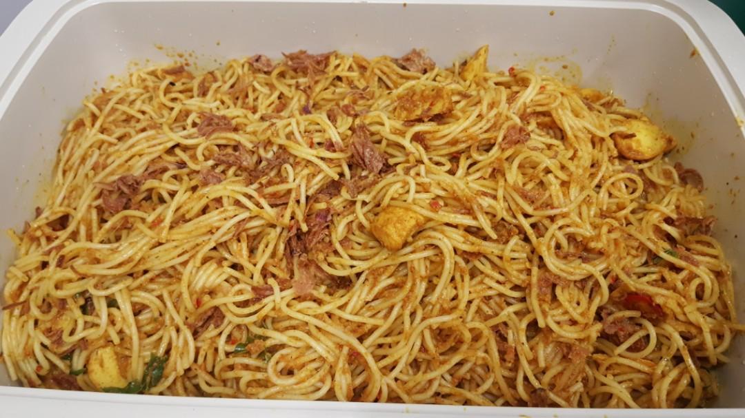 Urgently needed Malay Cook & Kitchen Helper
