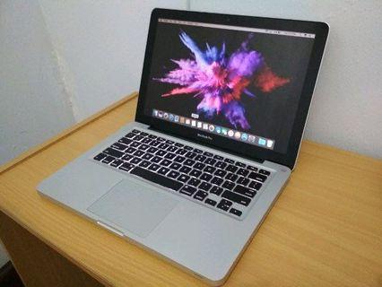 MacBook Pro 13 I5 Late2011 MD313 Murah