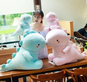 BNWT 50cm Dinosaur Soft plush