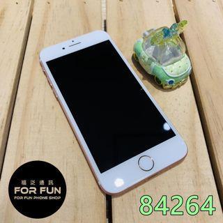 🌈(二手)Apple iPhone 7 32GB 玫瑰金,外觀9成2新,網路交易有實體店面更有保障!