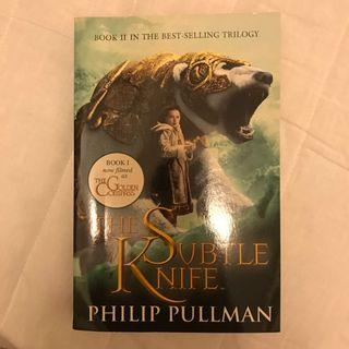Pullman: The Subtle Knife (His Dark Materials)