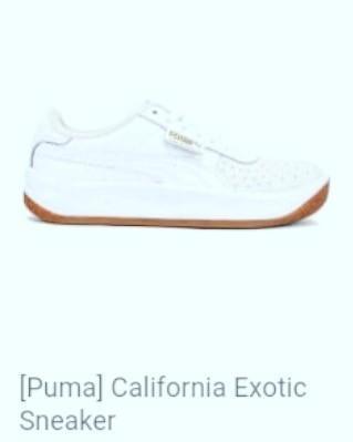 puma california