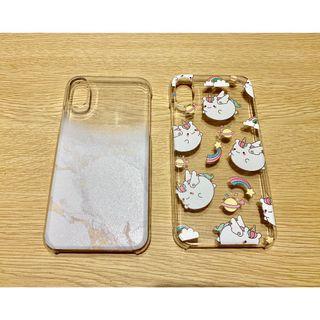 iPhone X Case Casing Casetify
