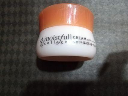 Etude House Moisture Cream