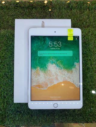 iPad Mini 4 64gb LTE (Used)