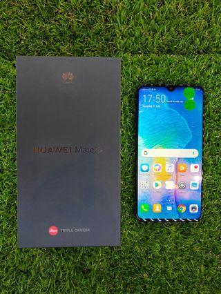 Huawei Mate 20 (Like New)