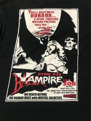 VINTAGE BALZAC VAMPIRE
