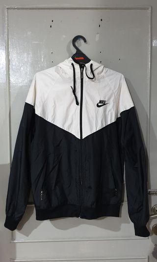 Nike Windbreaker Jacket Vintage