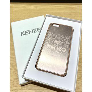 iPhone 6 Case Casing (Kenzo in Rose Pink)