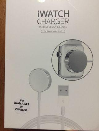 [GSSales] Apple Watch 1/2/3/4 charger/charging cable 1 meter