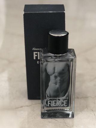 Abercrombie and Fitch Fierce 100ml