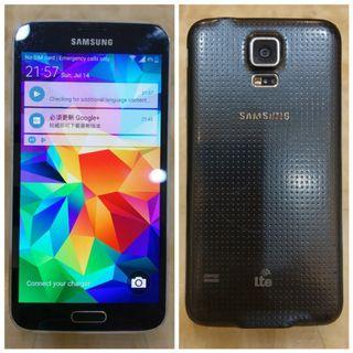 Samsung Galaxy S5 (32GB,LTE)