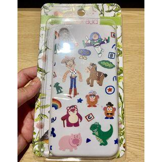 iPhone XS Max Case Casing (Toy Story)
