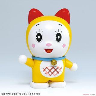 PRE ORDER August - Doraemon Figure-rise Mechanics Dorami Model Kit